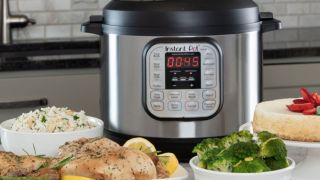 Instant Pot sale at Amazon
