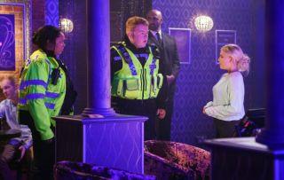 Bethany's secret life as a lap dancer called Maddison, stuns poor Craig!