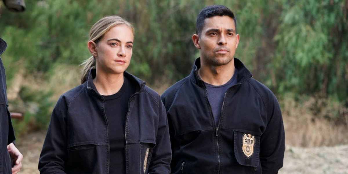 Will NCIS' Bishop And Torres Finally Take A Step Forward In Dangerous New Episode?