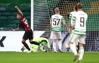 Celtic v AC Milan – UEFA Europa League – Group H – Celtic Park