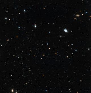 Leo Iv Dwarf Galaxy