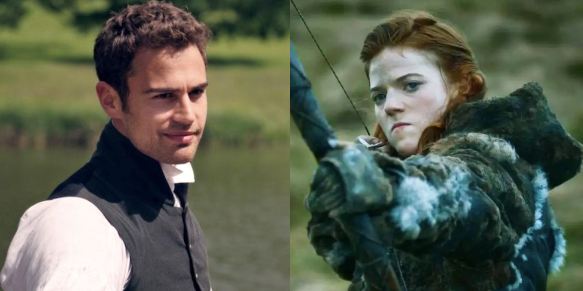 theo james sanditon pbs rose leslie game of thrones hbo