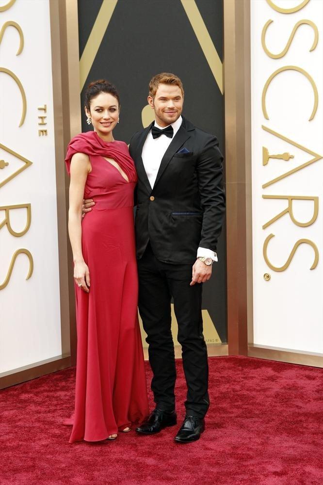 Oscar's 2014 Red Carpet Photos And Live Blog #7932