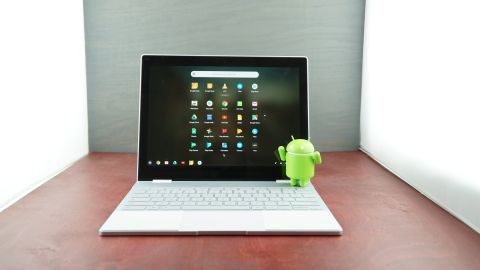 Google Pixelbook review: still the premier Chromebook review