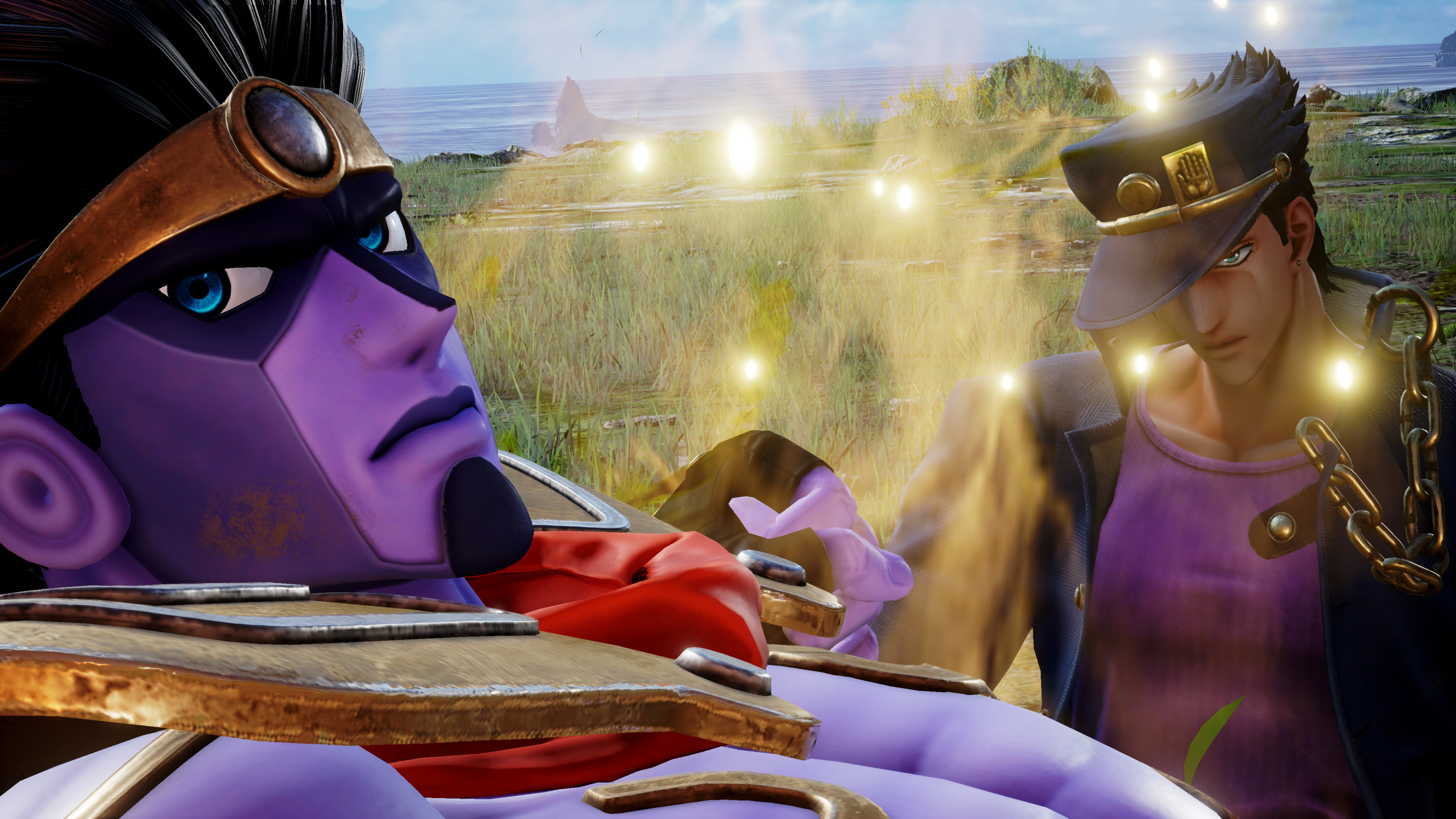 Jump Force: character list, release date and everything we know | PC