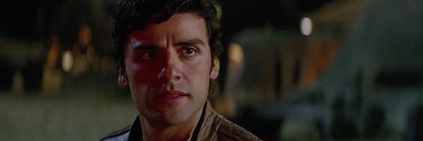 Poe Dameron Star Wars The Last Jedi End