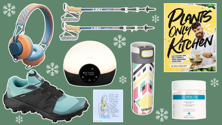 50 of the best fitness gifts to give this Christmas