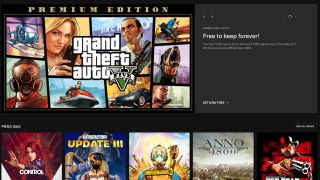 How to enable 2FA on the Epic Games Store