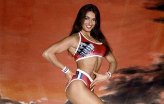 Whatever happened to Jet from Gladiators? Find out what she looks like now and what she made of being adored by Alan Partidge!