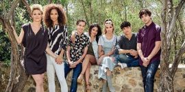 The Fosters' Executive Producer Explains What To Expect From The Spinoff After That Finale