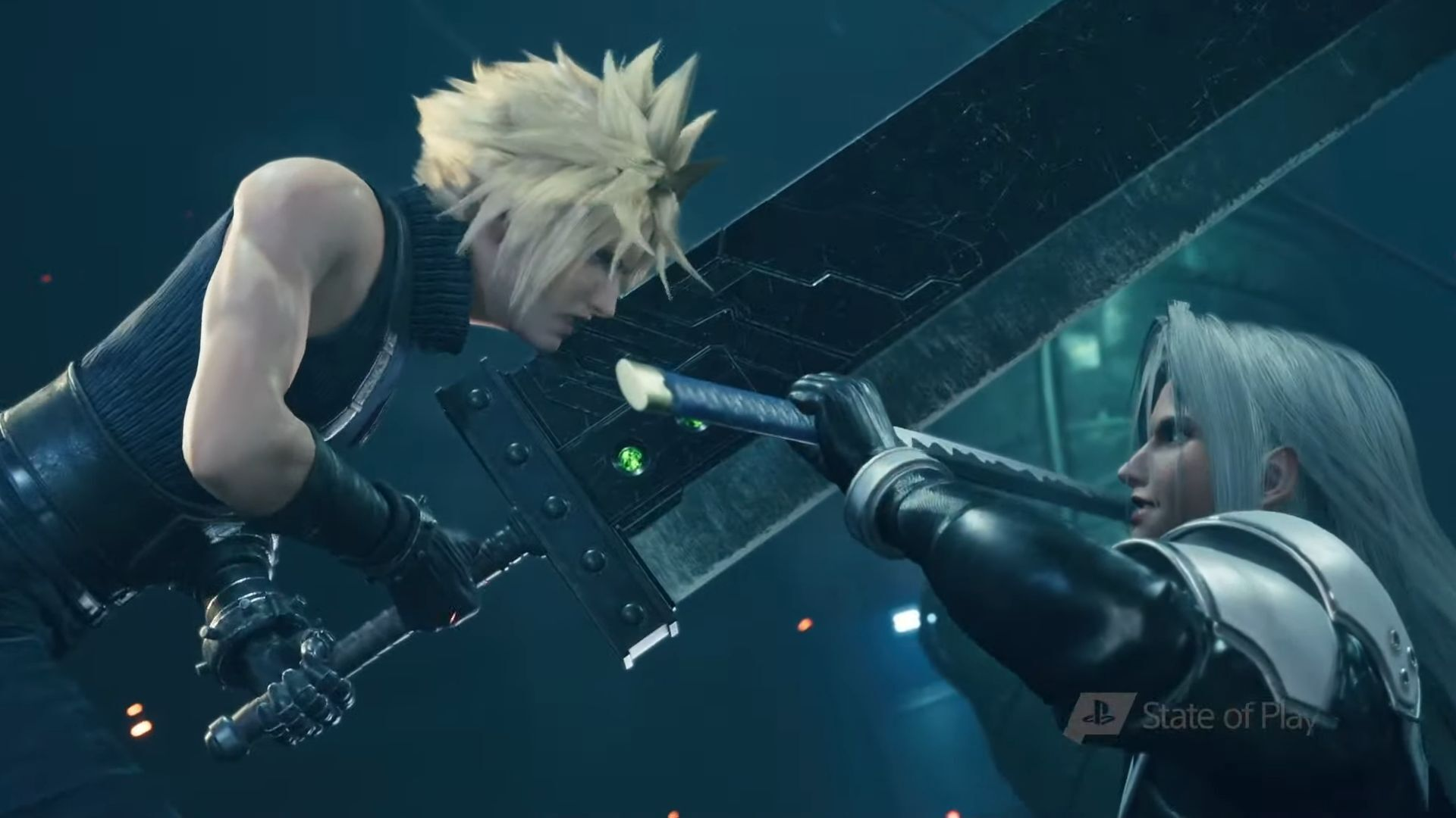 Final Fantasy 7 Remake: Intergrade adds new story content and a free PS5  upgrade in October | GamesRadar+