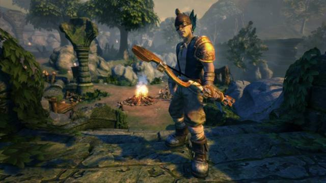 Fable Trilogy Bundle Coming To Xbox 360 #30361