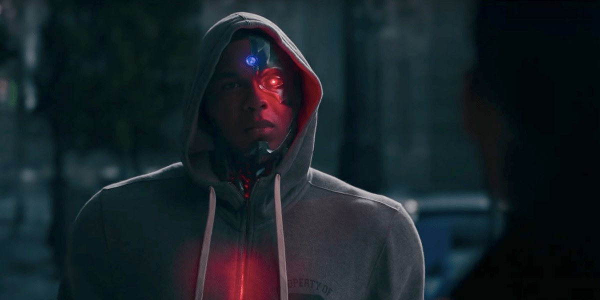 Justice League's Ray Fisher Says DC Boss Threatened His Career