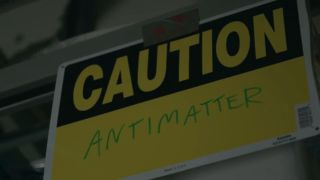 Positron Dynamics short film antimatter