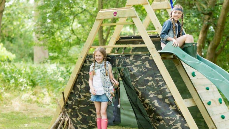 The best climbing frames | Real Homes