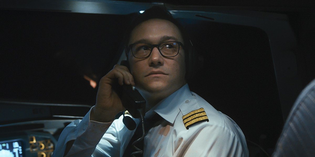 Joseph Gordon-Levitt in 7500