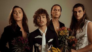 Greta Van Fleet's second album The Battle at Garden's Gate will be released in April: prepare yourself with the epic seven-minute single Age Of Machine