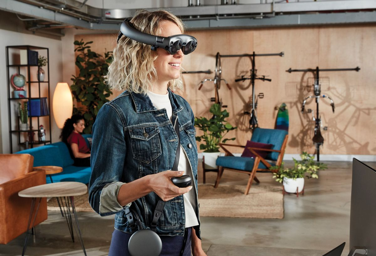 Magic Leap has reportedly sold only 6,000 headsets after raising $2.6 billion