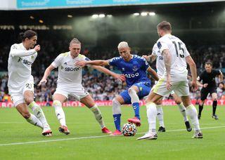 Leeds United v Everton – Premier League – Elland Road