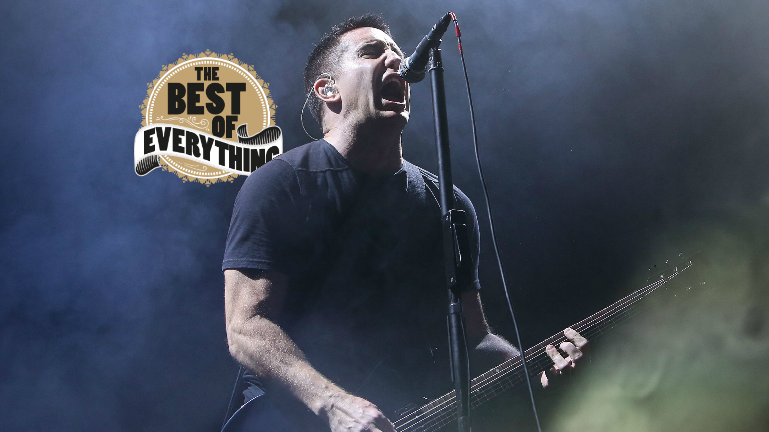 The 10 best Nine Inch Nails songs you may have missed | Louder