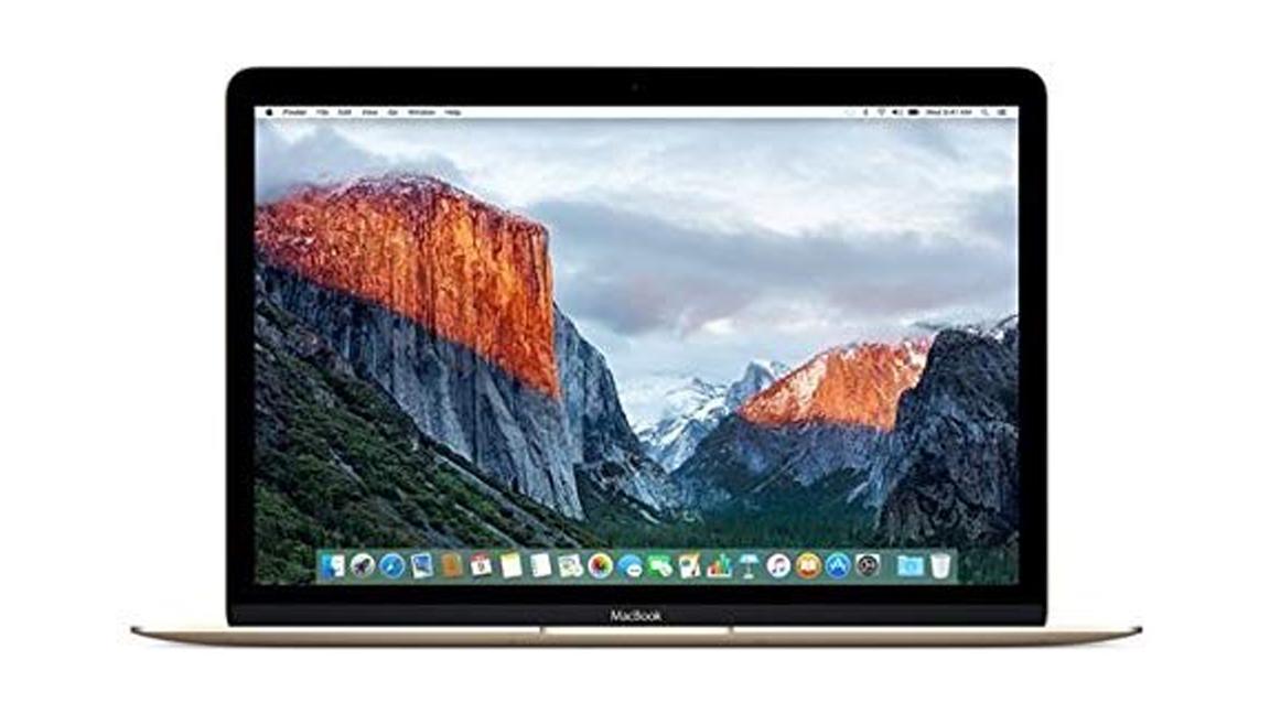 MacBook (2017)