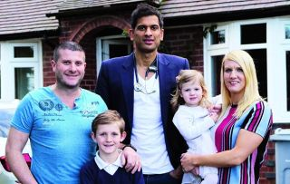 We could all do with a dose of Dr Rangan Chatterjee in our lives. In this returning series, he looks at how people's lifestyles are impacting their health.