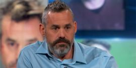 Buffy The Vampire Slayer's Nicholas Brendon Arrested For Pulling Girlfriend By The Hair