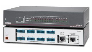 Extron Joins Avaya DevConnect Program