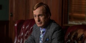 Better Call Saul Star Bob Odenkirk Provides Update On Health, Thanks Fans In First Message Since Hospitalization