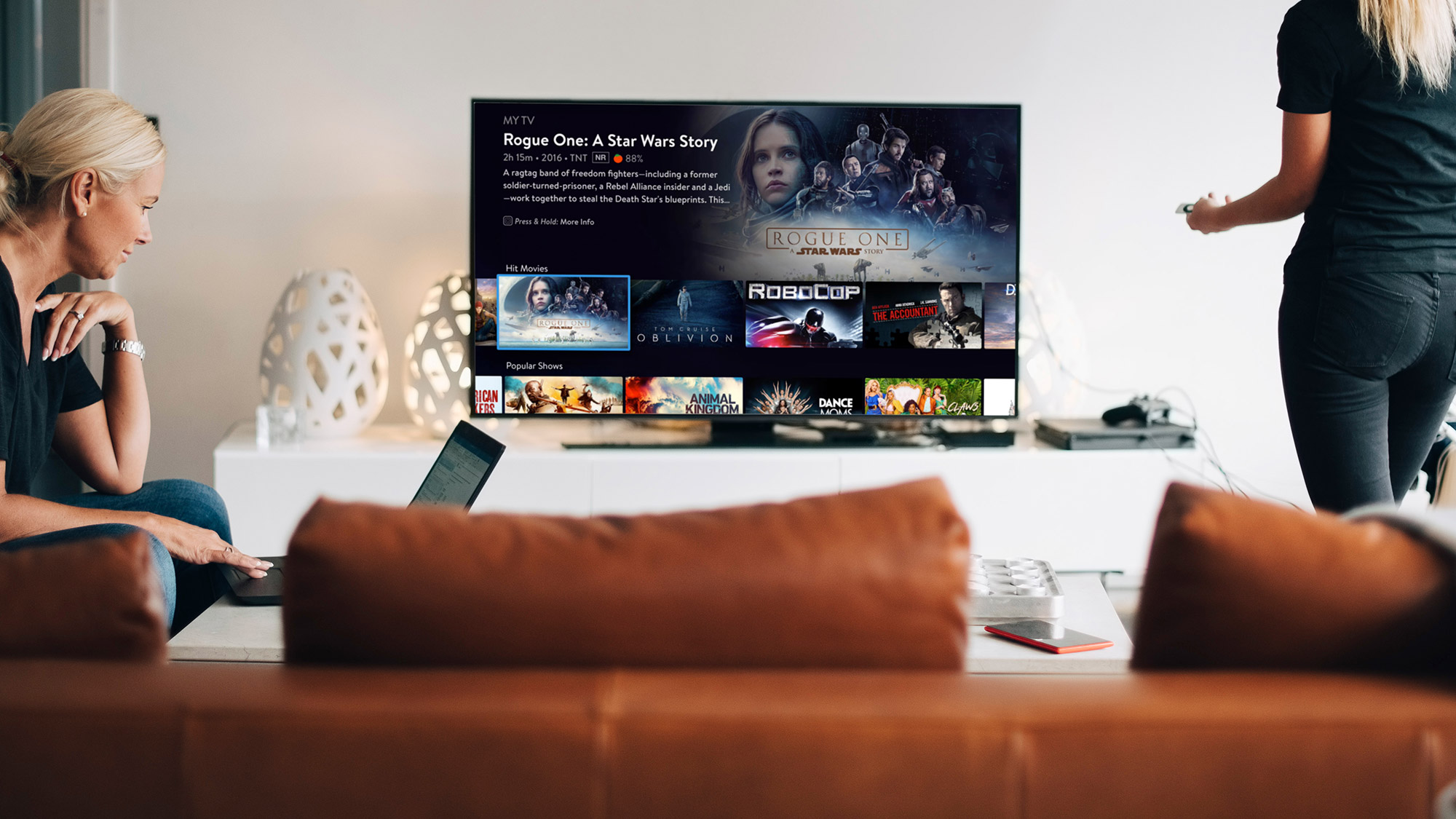 Sling Tv Channels App Packages Price And Plans Tom S Guide