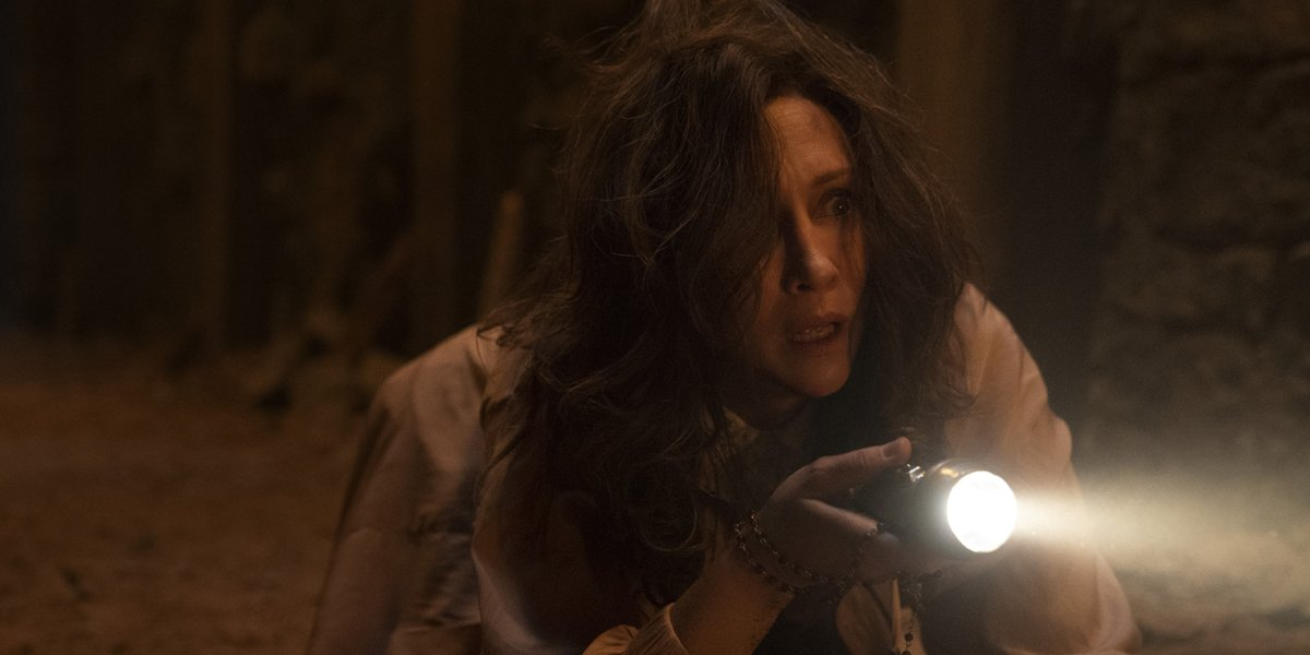 How The Conjuring 3 Is Taking Key Inspiration From A Beloved Brad Pitt Movie
