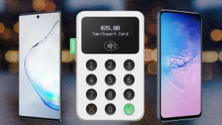 Samsung/iZettle 2