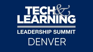 Tech & Learning Leadership Summit @ Denver
