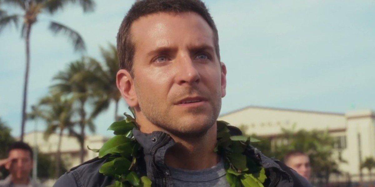 Bradley Cooper - Aloha