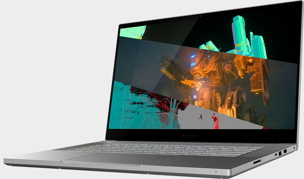 The Razer Blade 15 Studio is the gaming laptop we want but can't afford