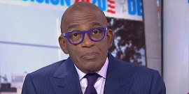 Al Roker Tells Twitter Users 'Screw You' After Comments About Him Covering Hurricane Ida At Age 67