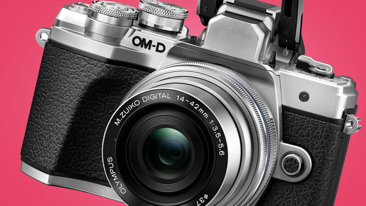 Olympus could return from obscurity with the new OM-D E-M10 Mark IV