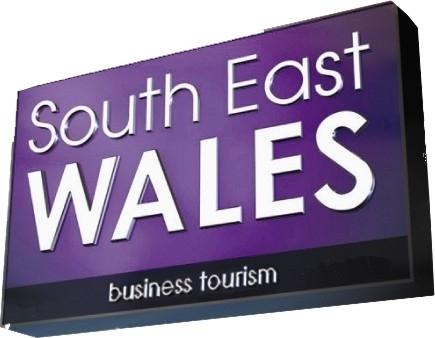 welsh tourism logo