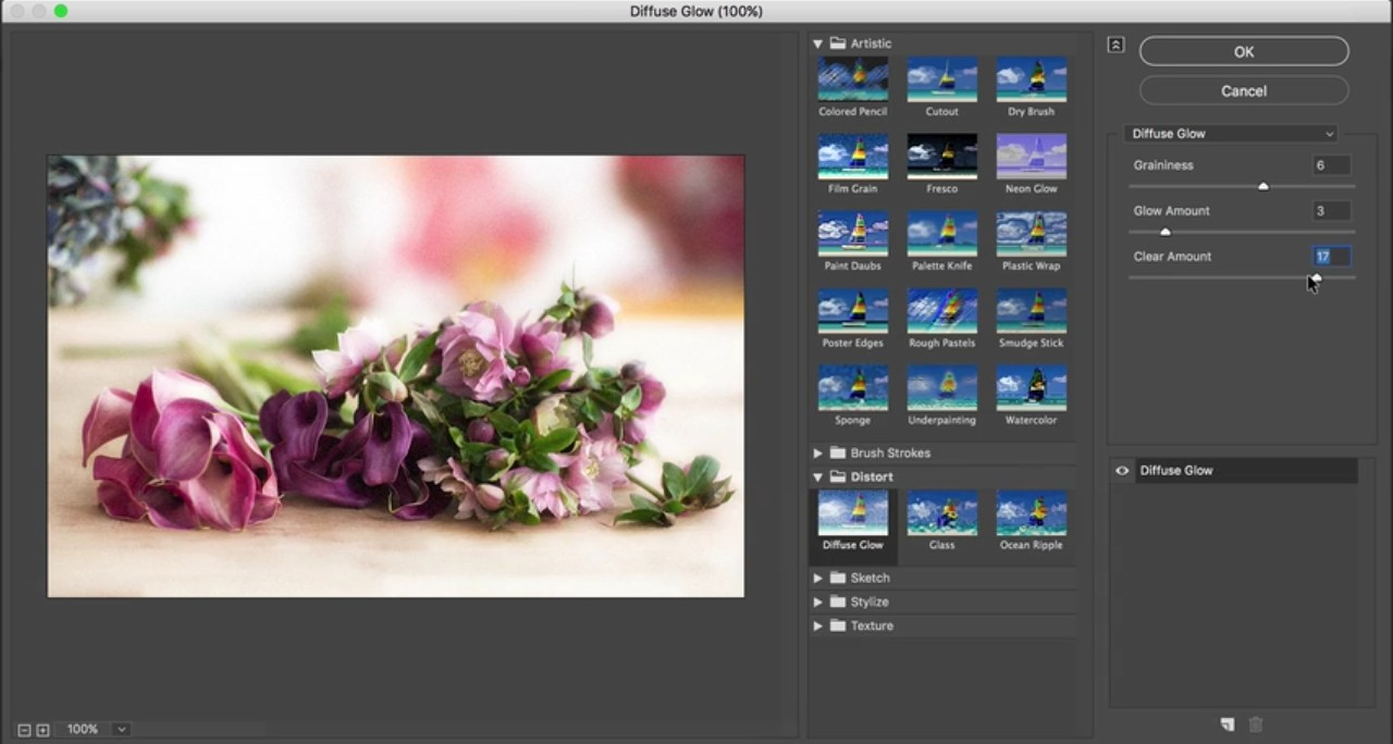 Photoshop tutorials: interface with multiple photos