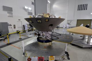 insight first west coast interplanetary launch