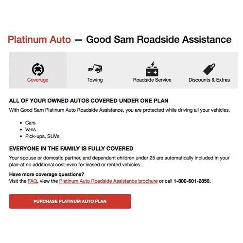 Good Sam Roadside Assistance Review - Pros, Cons and Verdict