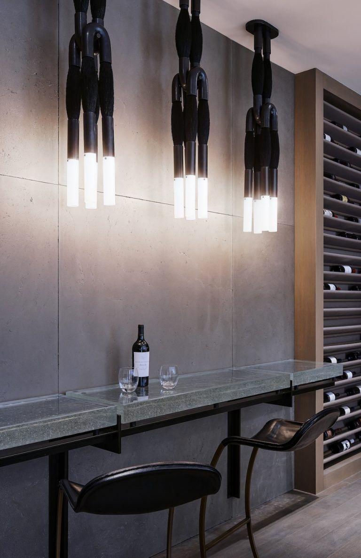 Wine Room, Wine Cellar & Wine Storage Ideas