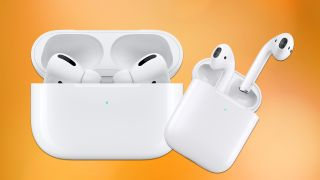 The best AirPods deals December 2020: the cheapest AirPods Pro and Apple AirPods prices online