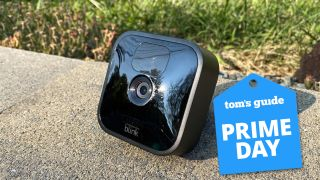 Blink outdoor prime day deal