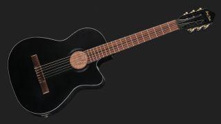 Harley Benton acoustic electric guitar