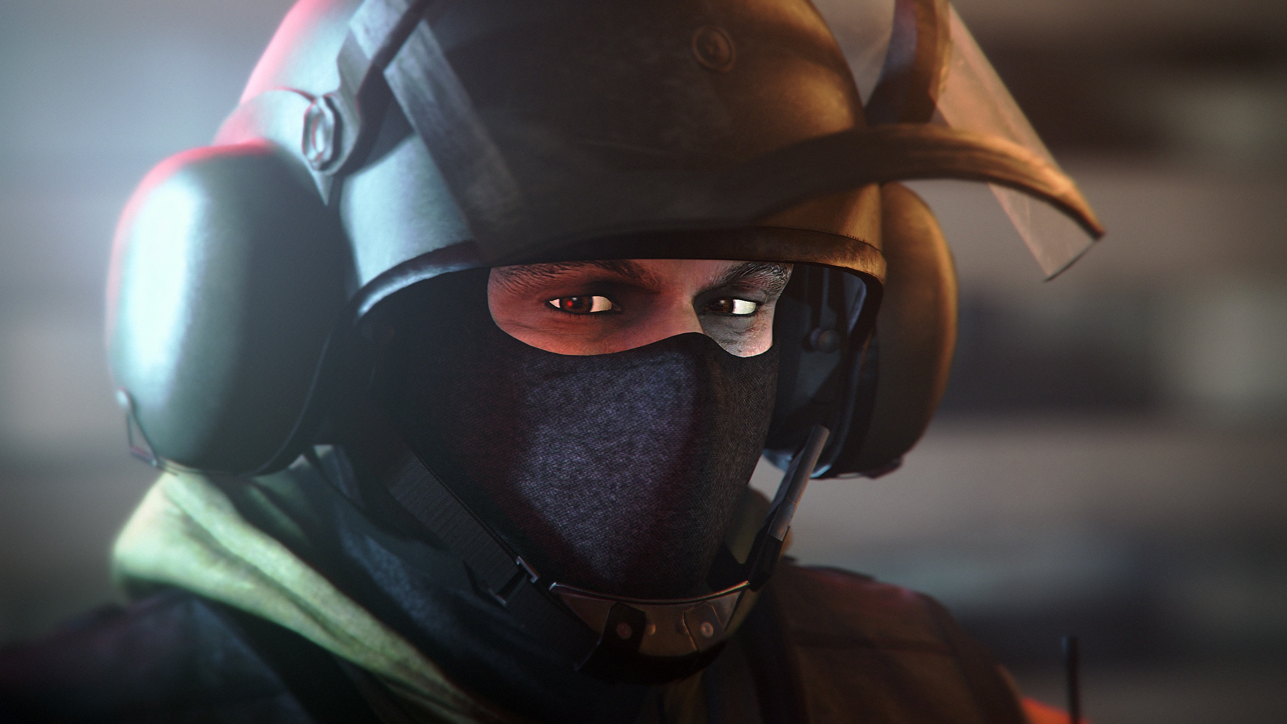 A new Rainbow Six Siege exploit is turning Blitz into a monster