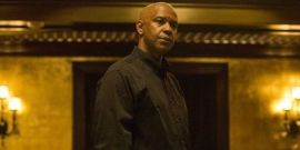 The Equalizer 2 Is Bringing Back Two Key Actors