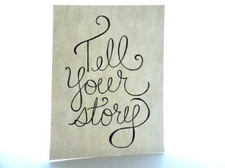 How The World Sees You Matters, So Tell Your Own Story