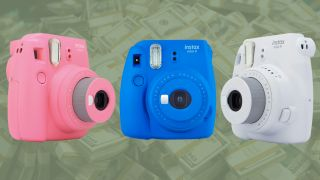 Fujifilm instax Mini 9 price slashed by £15 – grab a summer snapper for just £54.99