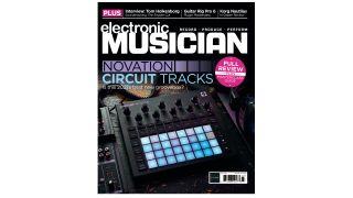 Electronic Musician 439